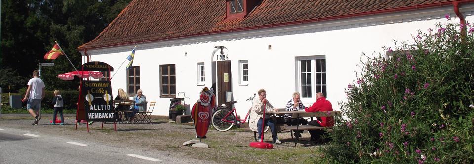 Om Västra Vemmerlöv
